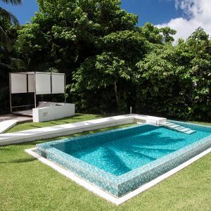 ■沖縄石垣島 オールスイートヴィラ JUSANDI■ 美しい海と癒しのプールを貸切で満喫