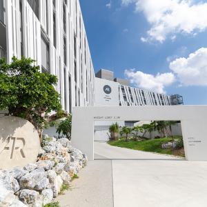 ■HOTEL ANTEROOM NAHA■ アンテルーム 那覇にできたステキなホテル