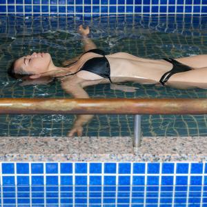 ■美塩でミネラル浴■ 石垣島で三密を避けダイエット&デトックス