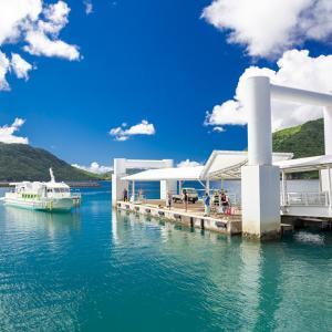 ■データで見る冬でも暖かい石垣島■ 沖縄の冬は意外と寒いと言うけれど本当?