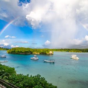 ■青い海が見たい人のために■ 沖縄旅行はいつがおすすめ?<前編>