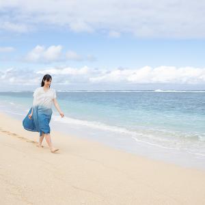 ■沖縄の手しごと■ 与那国花織の製作を密着取材