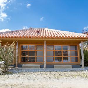 ■たびの邸宅 沖縄今帰仁■ 美しい隠れビーチサイドにある癒しの琉球古民家風ヴィラ
