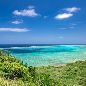 ■コロナ流行後の沖縄旅行■沖縄本島を飛び越えて離島に行く観光客比率が増加
