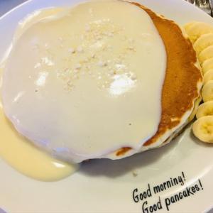 パニラニで大人気パンケーキを食べてきた!子連れ沖縄旅行ブログ♪