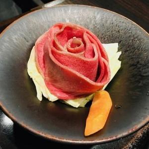 琉球の牛で高級焼き肉を堪能♪子連れ沖縄旅行のディナーレポ