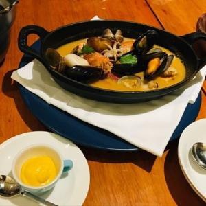 カフーリゾートのザオレンジで子連れディナーしたよ♪沖縄旅行ブログ
