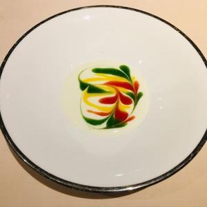皿の上の自然イルガストロサラで子連れディナー!恩納村のフレンチレストラン