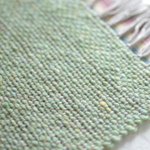 <50代の暮らし>手織り教室へ♪