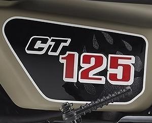 CT125・ハンターカブ発売について