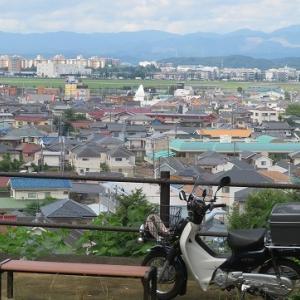 【AM限定】ご近所バイク散歩