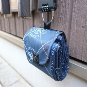 【再配達削減】置き配バッグ「OKIPPA」が届きました。