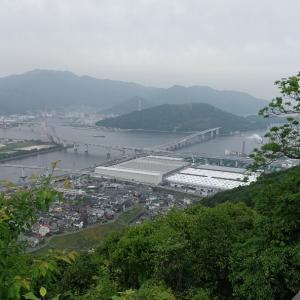 広島市を横断ラン♬