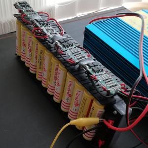 (2)世の中のリチウムイオン蓄電池は高い!のでDIYで作ります