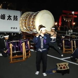 山神社初詣と台風の爪跡&12月の発電量