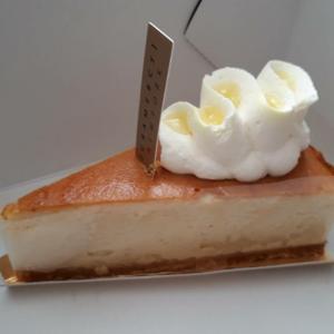 グランマシーニューヨークのケーキ3種類(〃ω〃)