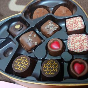 GODIVA:チョコレートクロニクルスウィートハート