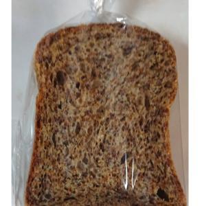高級パン✨シニフィアン シニフィエ:小麦胚芽ミニ食パン