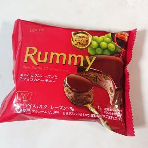大好きなラミーがアイスクリームに( ☆∀☆)