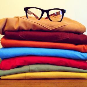 【古着の買取体験】メルカリvs宅配買取サイト 洋服売るなら送料無料とカンタンさが決め手!