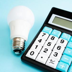 【申し込みだけで電気代節約】電力会社の切り替えは手続き3分で完了!解約も新電力が代行するから簡単