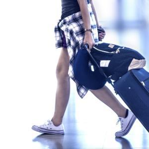 子どもをいつ・何歳から海外旅行に連れて行くか?【わが家の初めて体験談】