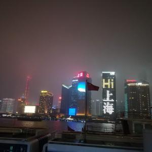 【3泊4日上海旅行記】小学生の子どもと行く初めての海外旅行ツアー感想