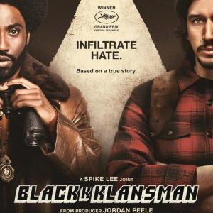 アメリカが抱える闇を描いて興味深かった「ブラック・クランズマン」