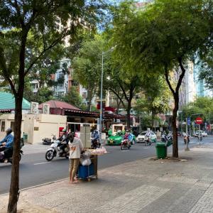 ベトナム生活の恩恵