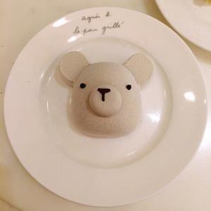 おすすめスポット「agnès b. Café 」(お土産も素敵♡な可愛いカフェ)