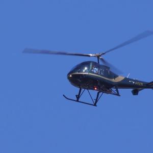 ヘリコプター[JA727D]|ラグジュアリー感?