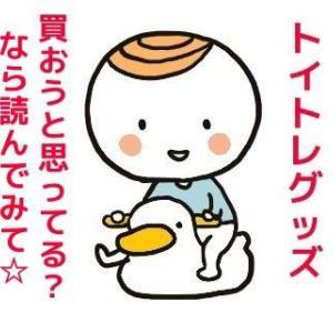 楽天で買える1~2歳のトイレトレーニングにおすすめグッズ