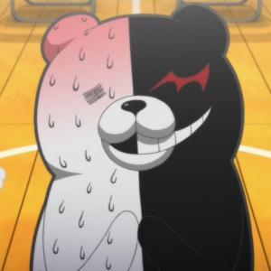 ダンガンロンパ The Animation 第1話「PROLOGUE ようこそ絶望学園」 感想