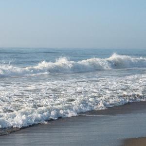 九十九里の海が好きです