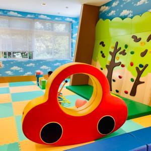 【無料】室内遊具で遊べるスペースご紹介