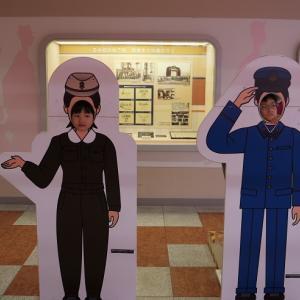 地下鉄博物館、ロマン紀行