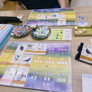 【Megumi】みんなでハマるボードゲームの世界