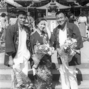 高校生の時に好きだったのは梅宮辰夫さんでした