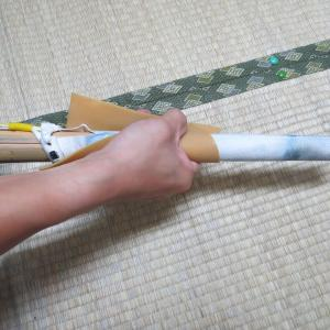 ところで、竹刀は大丈夫ですか?