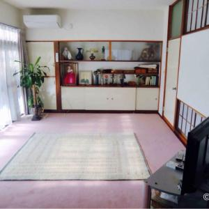 【昭和レトロな家-お部屋作り】ギャッベの選び方と購入ポイント