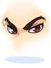 #.114 [衣装]魔王の目