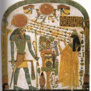 古代エジプトで行われたいたヒーリング!太陽神ラーから伝授❤️