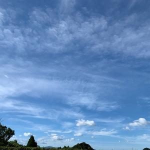 綺麗な空❤️