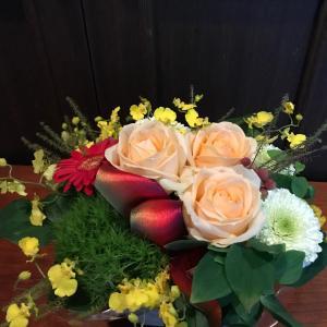 お花お花お花♡