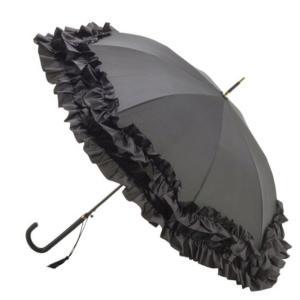 日傘を失くす…。