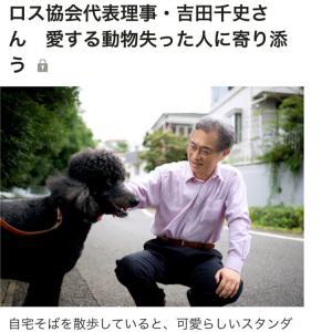 日本ペットロス協会