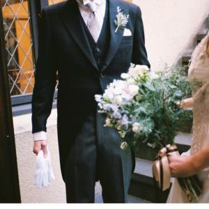姪の結婚式延期