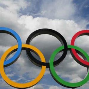 オリンピック見てますか?