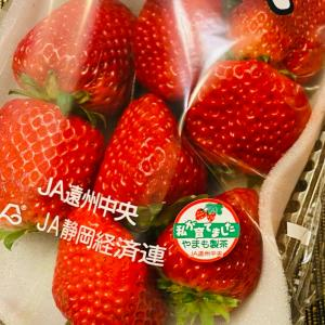 赤い食べ物♡