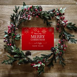 Adobe Stock の無料画像でクリスマス気分